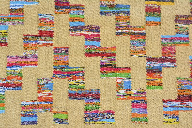 Confluence colors cotton durrie yak carpet  treniq 1 1491898802038