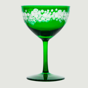 Cristobelle-Crystal-Champagne-Saucer-Emerald_Rachel-Bates-Interiors-Ltd_Treniq_0