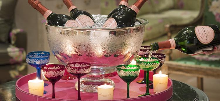 Cristobelle crystal champagne saucer   fuchsia rachel bates interiors ltd treniq 1 1491929466290