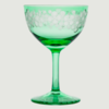 Cristobelle crystal champagne saucer   peridot rachel bates interiors ltd treniq 1 1491930683048