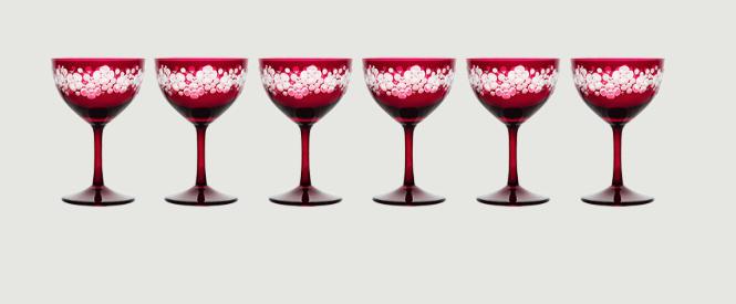 Cristobelle crystal champagne saucer   fuchsia rachel bates interiors ltd treniq 8 1491933391173