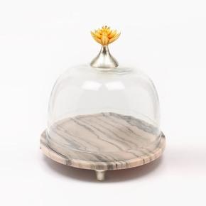Cake Dome Lotus Collection - Home N Earth -  Treniq