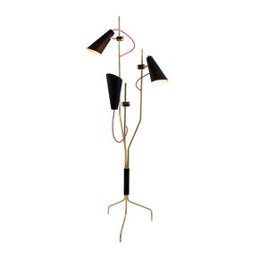 Evans Floor Lamp - Delightfull - Treniq