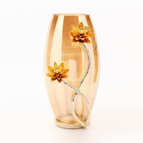 Vase Large Lotus Collection - Home N Earth -