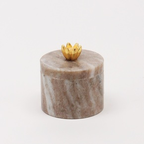 Stone-Box-Small-Lotus-Collection_Home-N-Earth_Treniq_0