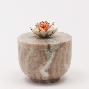 Stone-Box-Large-Lotus-Collection_Home-N-Earth_Treniq_0