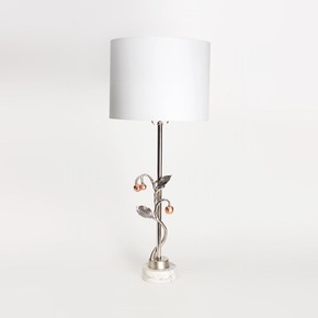 Lamp - Cherry Collection - Home N Earth -