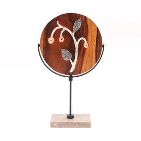 Decorative Disc Cherry Collection - Home N Earth - Treniq