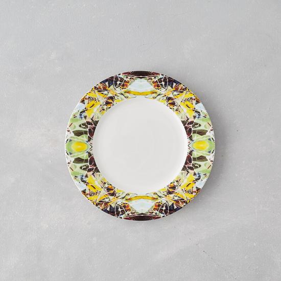 Kaleidoscope desert plate spring designers atelier treniq 1 1492352229549