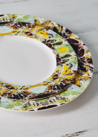 Kaleidoscope desert plate spring designers atelier treniq 1 1492352237564