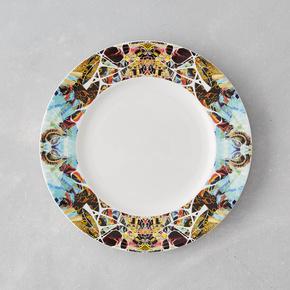 Kaleidoscope-Dinner-Plate-Summer_Designers-Atelier_Treniq_1