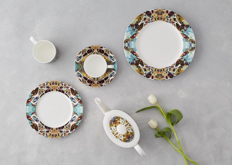 Kaleidoscope teapot summer  designers atelier treniq 1 1492360723788