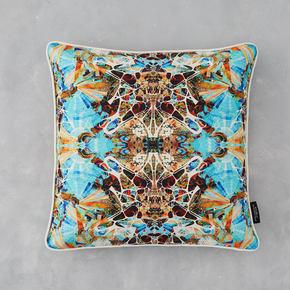 Kaleidoscope-Linen-Cushion-Summer_Designers-Atelier_Treniq_1