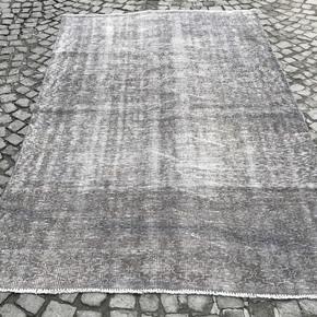 Grey-Over-Dyed-Handmade-Rug_Istanbul-Carpet_Treniq_0