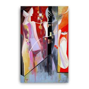 In The Silver Light Of The Day - Ella Art Gallery - Treniq