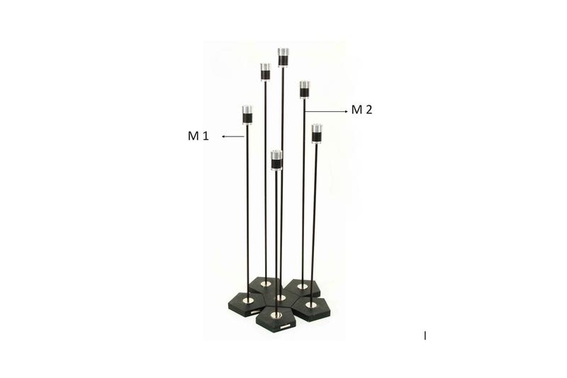 Nuggets candle holder (floor standing) three m1 taamaa treniq 1 1493372430946