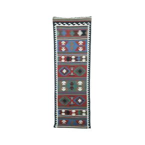 Afghani-Woolen-Rug-Hallway-Runner_Cheval_Treniq_0