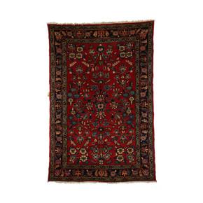 Intricate-Design-Persian-Afshari-Rug_Cheval_Treniq_0