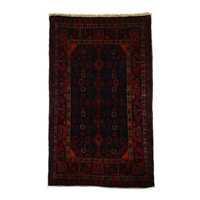 Beautiful-Persian-Afshari-Rug_Cheval_Treniq_0