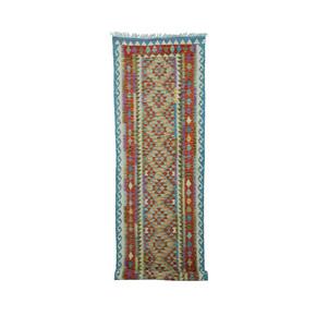 Afghan-Chobi-Vegetable-Dyed-Kilim-Runner_Cheval_Treniq_0