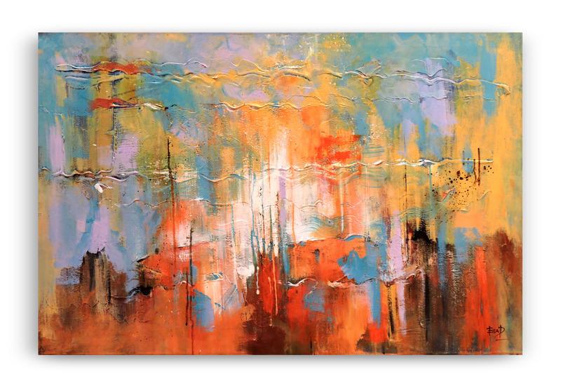 Abstract l ella art gallery treniq 2