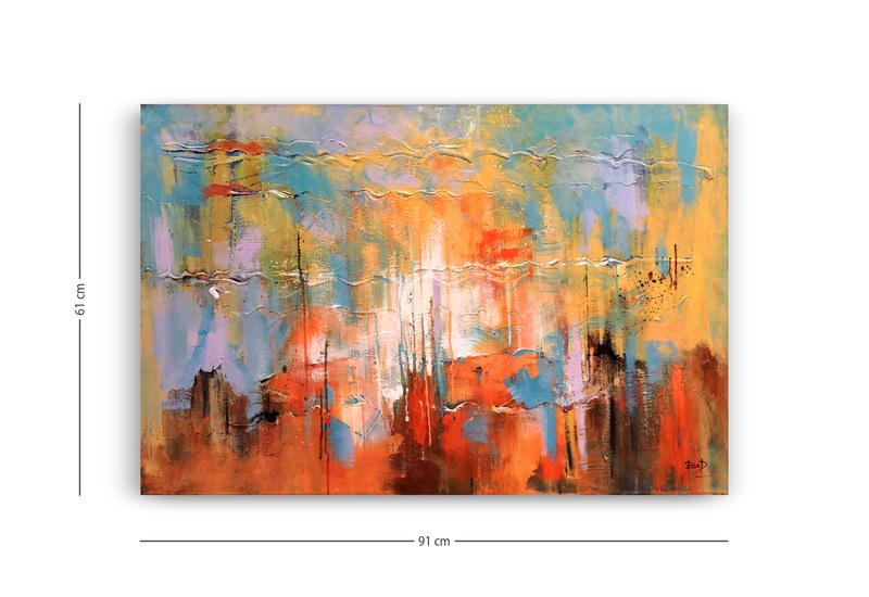 Abstract l ella art gallery treniq 4