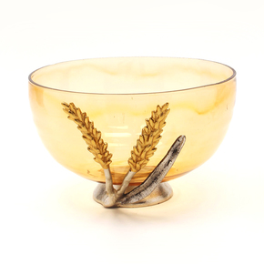 Bowl-Large-Wheat-Collection_Home-N-Earth_Treniq_0