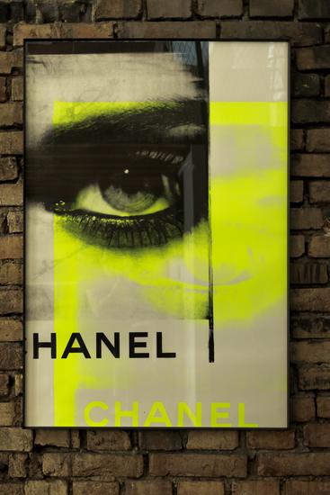 Chanel yellow velvenoir  treniq 1 1494076189781