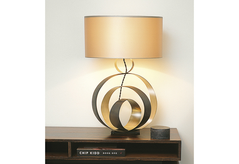 Eclipse Table Lamp - Treniq