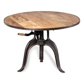 Reclaimed-Wood-Top-Crank-Table_Shakunt-Impex-Pvt.-Ltd._Treniq_0