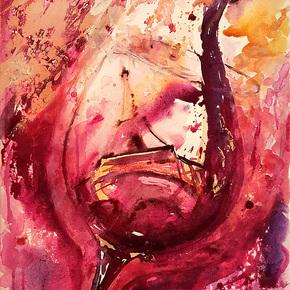 Vin-De-Paris-Painting_Lanagraphic-Art-&-Design_Treniq_0
