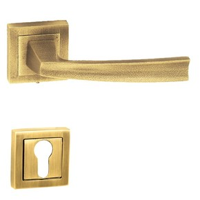 Shanghai-R-Door-Handle-On-Round-Rose_Golden-Locks_Treniq_0