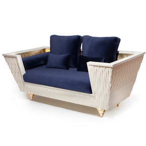 Between Waves Sofa 2 Seater - Insiderland - Treniq