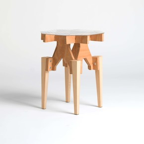 Lese-Stool-/-Side-Table_Lock-Furniture_Treniq_0