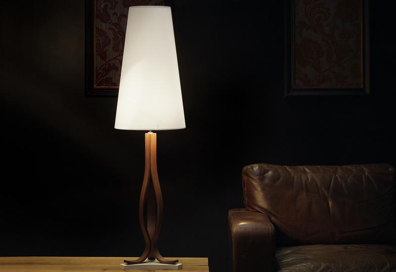 Husk floor lamp glenn stableford 4