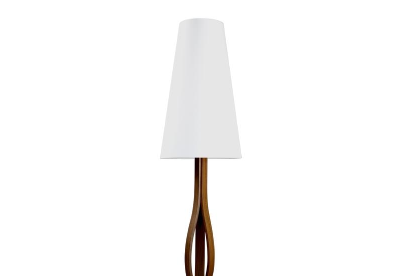 Husk floor lamp glenn stableford 2