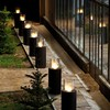 Bioethanol totem outdoor flame by design treniq 1 1496323411450