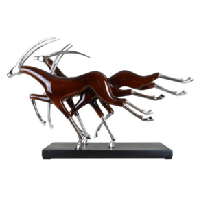 Gazelles-Sculpture_5mm-Design_Treniq_0