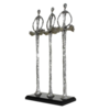 Ballerinas sculpture 5mm design treniq 1 1496507089886