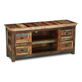 Reclaimed-Wood-Media-Console-Tv-Cabinet-_Shakunt-Impex-Pvt.-Ltd._Treniq_0