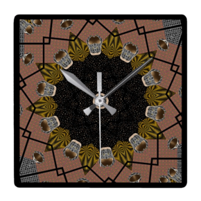 Shoe-Print-Design-Wall-Clock-Square_Beryl-Phala-Limited_Treniq_0