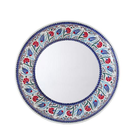 Handmade stoneware mirror 001 quartz ceramics treniq 3 1497626088068