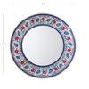 Handmade stoneware mirror 001 quartz ceramics treniq 3 1497626088069
