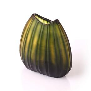 Green-Watermelon-Design-Vase_Eclat-Decor-_Treniq_0