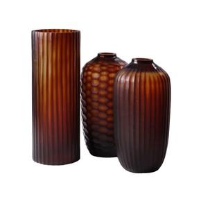 Ribbed-Murano-Glass-Vase_Eclat-Decor-_Treniq_0