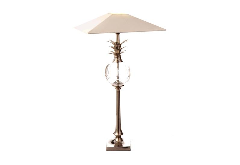 Pineapple lamp eclat decor  treniq