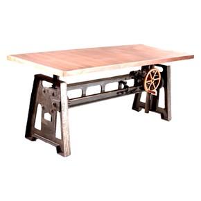 Vintage-Industrial-Brass-Top-Crank-Mechanism-Table_Shakunt-Impex-Pvt.-Ltd._Treniq_0
