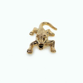 Brass-Animal-Collection-|-Alligator_Gilded-Home_Treniq_0