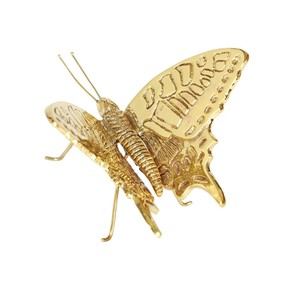 Brass-Animal-Collection-|-Butterfly_Gilded-Home_Treniq_0