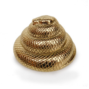 Brass-Animal-Collection-|-Snake_Gilded-Home_Treniq_0